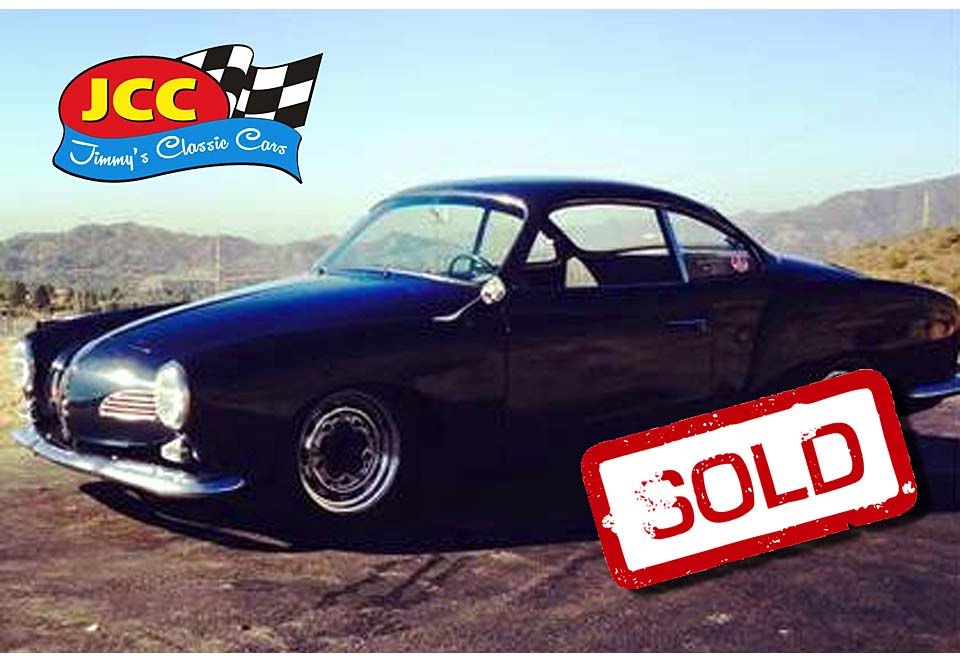 Karmann sold