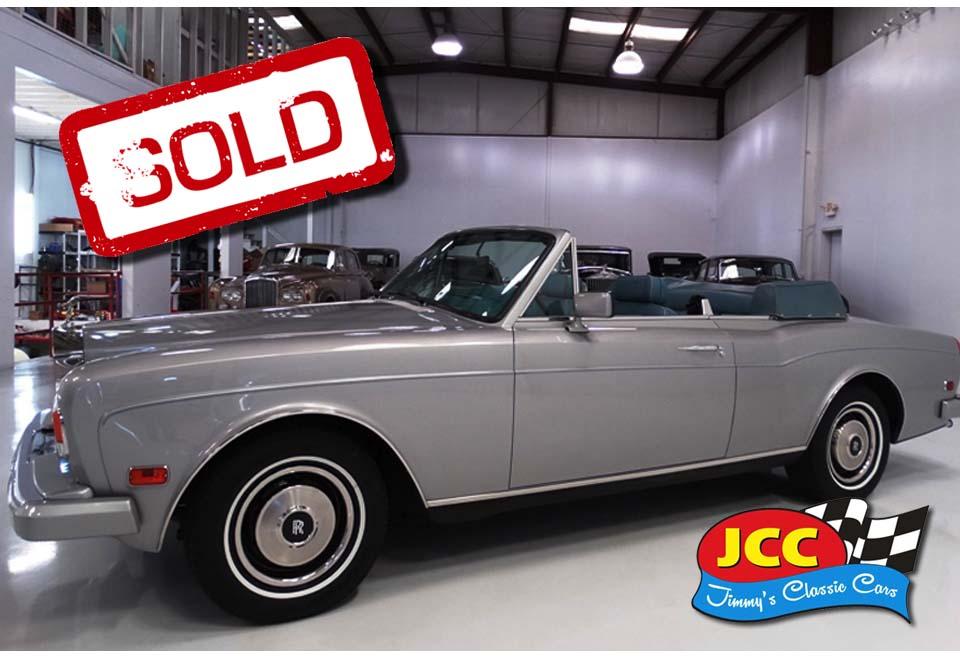sold Rolls