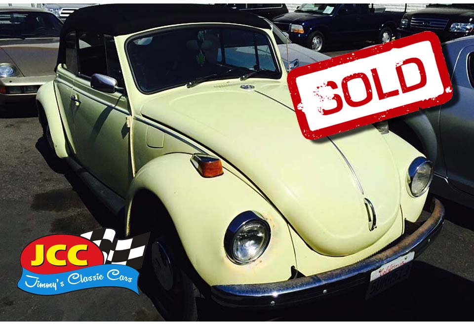 sold beetle