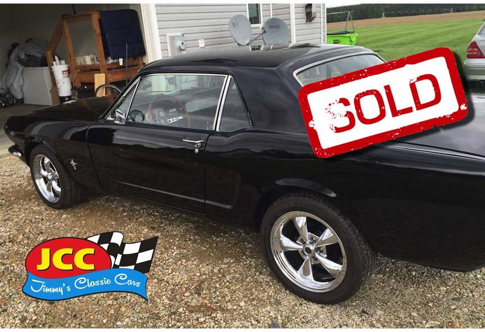 sold black