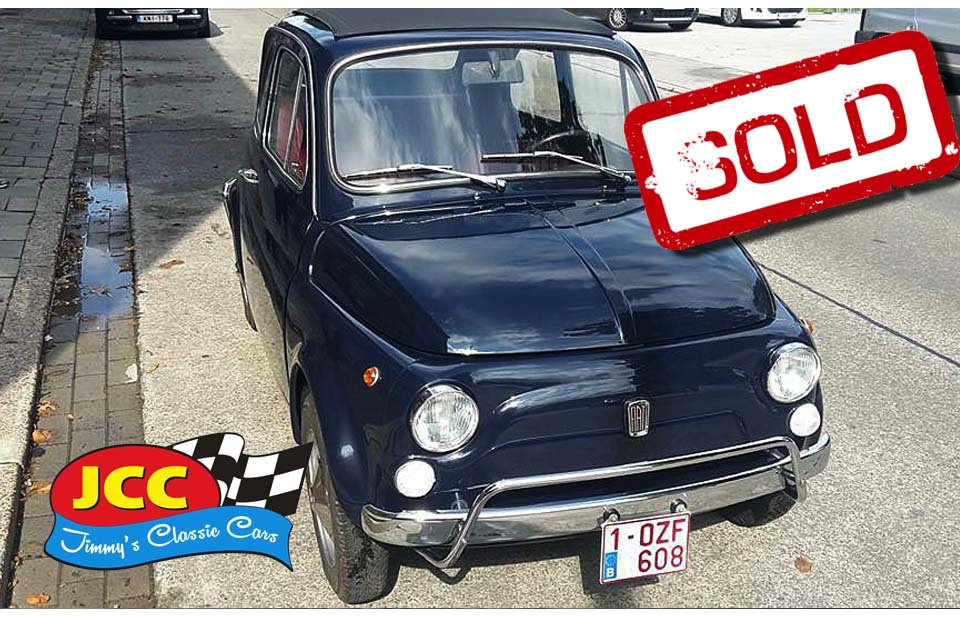 sold fiat