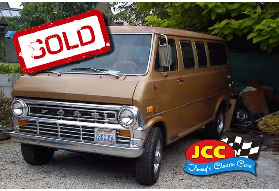 sold ford