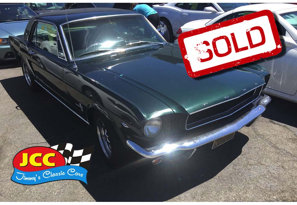 sold-mustang-green